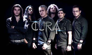 Cura, Bandas de Metal de Armenia.
