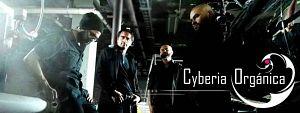cyberiaorganica Bandas de metal