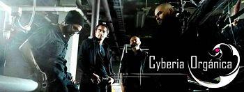 Cyberia Organica, Bandas de Metal de Bogota.