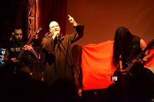 Dantalian, Bandas de Black Metal de Pasto, Medellin, Bogota.