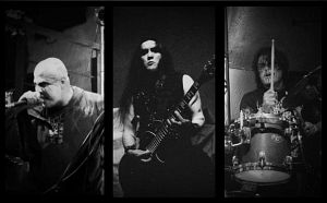 Dantalian, Bandas de Black Metal de Pereira.