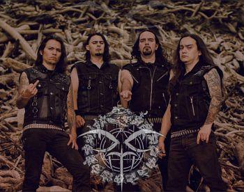 Dark Manthra, Bandas de Blackened Metal Of Death de Bucaramanga.