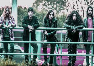 Darkness, Bandas de Thrash Metal de Soacha.