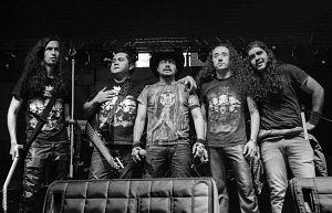 Dark Side, Bandas de Thrash Death Metal Melodico de Duitama, Boyaca.