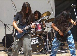 deadline Bandas de death metal melodico