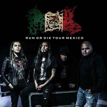 Dead Silence, Bandas de Death Metal de Bogotá.