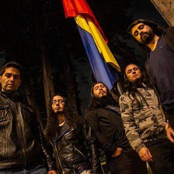 Decimation, Bandas de Death Metal de Bogota.
