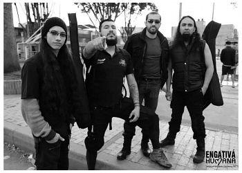 Deep Silence, Bandas de Death Metal de Bogota.