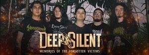 deepsilent Bandas de melodic death metal