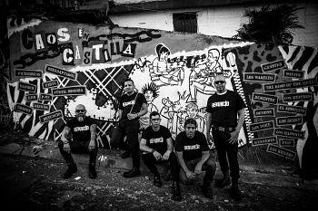 Denuncio, Bandas de Punk de Medellin.