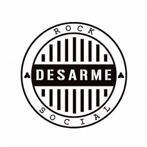 desarme Bandas de rock social