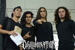 disillumination Bandas de death metal