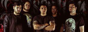 Dissention, Bandas de Death Metal de Cali.