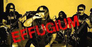 effugium Bandas de Death Metal