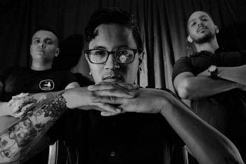 El Incendio Mas Largo Del Mundo, Bandas de Metalcore de Medellin.