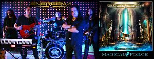 energema Bandas de Power Metal