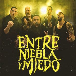 entrenieblaymiedo Bandas de Hardcore, Metal