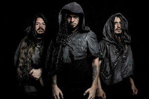 eshtadur Bandas de death, melodic, metal, symphonic
