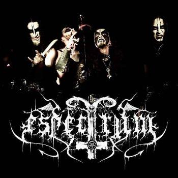 Espectrum, Bandas de Black Metal de Medellín.