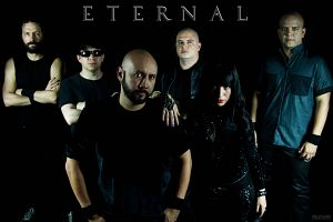 eternal Bandas de gothic metal