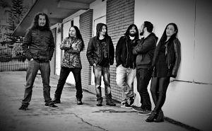 ethereal Bandas de Metal