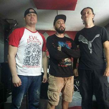 Evil Darkness, Bandas de Death Metal, Grindcore de Armenia.