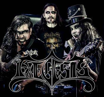 Exegesis, Bandas de  Metal de Bogota (chicago).