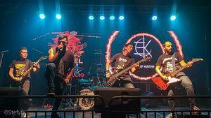 eyesofkunturi Bandas de Metalcore|Extreme Metal|Hardcore