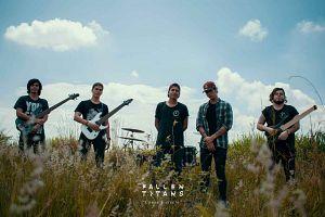 fallentitans Bandas de melodic metalcore/djent