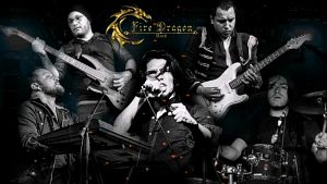 firedragon Bandas de Heavy Metal