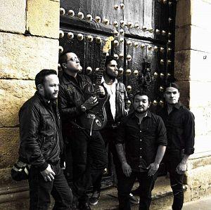 Fire Dragon, Bandas de Heavy Metal de Bogota.
