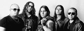 Forxa, Bandas de Heavy Metal de Medellin.