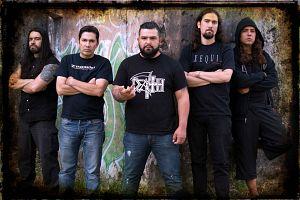 exequia Bandas de thrash death metal