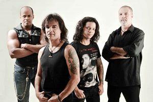 fresquet Bandas de heavy metal