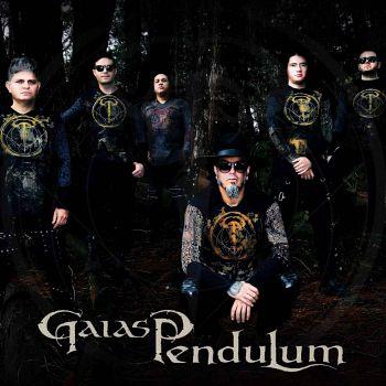 Gaias Pendulum, Bandas de Metal de Medellin.