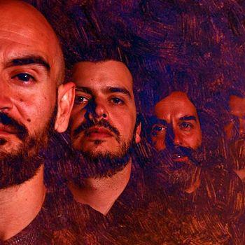 Gargantua, Bandas de Rock - Alternative - Heavy Electric Blues - Metaphysical Graffiti de Bogota.
