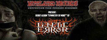 Genetic Error, Bandas de Death Metal de Bogota.