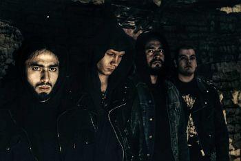 Goliard, Bandas de Black Metal de Medellin.
