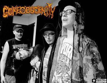Goreobscenity, Bandas de Brutal Death Metal de Bogota.