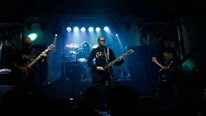 goretrade Bandas de brutal death metal