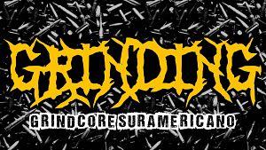 grinding Bandas de Thrash Metal