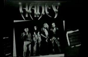hades Bandas de Heavy Metal