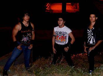Head Breaker, Bandas de Thrash Metal de Santa Marta.