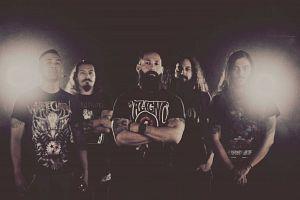 headcrusher Bandas de metal