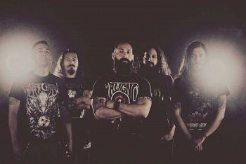 Headcrusher, Bandas de Metal de Pereira.