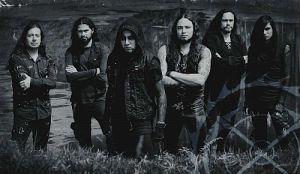 herejia Bandas de symphonic death metal