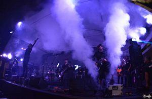 High Rate Extinction, Bandas de Groove Death Metal de Bogota.