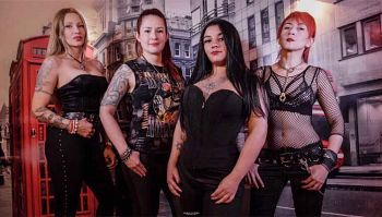 Highway, Bandas de Heavy Rock, Heavy Metal de Bogotá.
