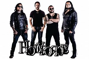 holyforce Bandas de Heavy Metal
