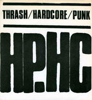 Hp Hc, Bandas de Hardcore Punk de Medellin.